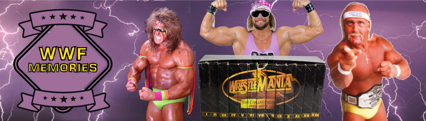 WWF Memories