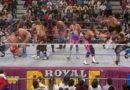 Bret Hart – Royal Rumble 1994