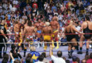 The High Five That Prevented A Wrestlemania III Rematch