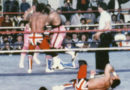 The Hart Foundation's feud with The British Bulldogs