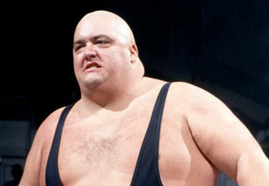 King Kong Bundy Bites Hulk Hogan's Head Off (Literally)