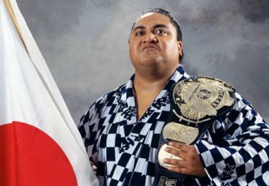 Yokozuna's Historic 280 Day WWF Title Reign